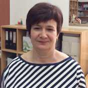 Славина Дмитрийчук